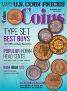 Coins Magazine 8/1/2017