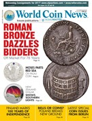 World Coin News Magazine 4/1/2017