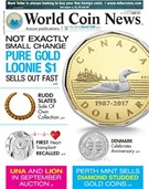 World Coin News Magazine 8/1/2017