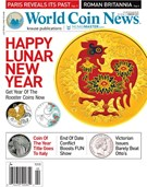World Coin News Magazine 2/1/2017