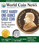 World Coin News Magazine 7/1/2017