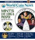 World Coin News Magazine 6/1/2017