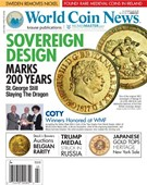 World Coin News Magazine 3/1/2017