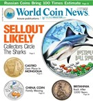 World Coin News Magazine 5/1/2017