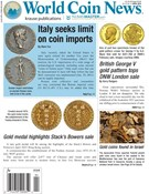 World Coin News Magazine 4/1/2015