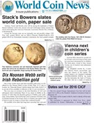 World Coin News Magazine 8/1/2015