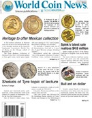 World Coin News Magazine 7/1/2015