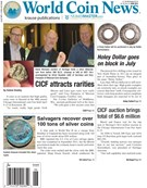 World Coin News Magazine 6/1/2015