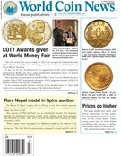 World Coin News Magazine 3/1/2015