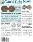 World Coin News Magazine 5/1/2015