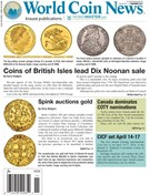 World Coin News Magazine 11/1/2015