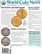 World Coin News Magazine 10/1/2015
