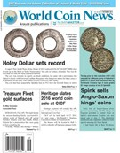 World Coin News Magazine 9/1/2015