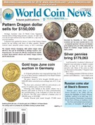 World Coin News Magazine 8/1/2016