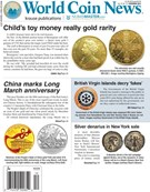 World Coin News Magazine 11/1/2016