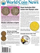 World Coin News Magazine 7/1/2016