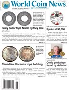 World Coin News Magazine 6/1/2016