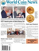 World Coin News Magazine 3/1/2016
