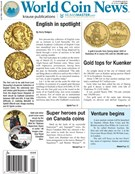 World Coin News Magazine 5/1/2016