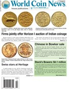 World Coin News Magazine 10/1/2016