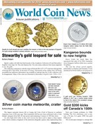 World Coin News Magazine 9/1/2016