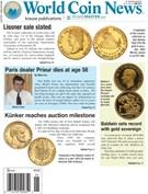 World Coin News Magazine 6/1/2014