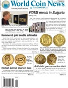 World Coin News Magazine 11/1/2014
