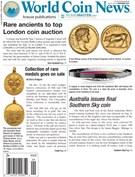 World Coin News Magazine 9/1/2014