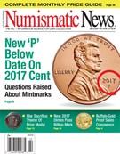 Numismatic News Magazine 6/6/2017
