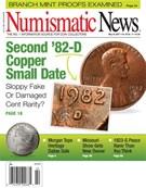 Numismatic News Magazine 5/16/2017