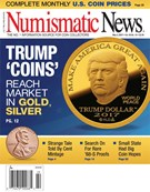 Numismatic News Magazine 5/2/2017