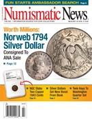Numismatic News Magazine 5/30/2017