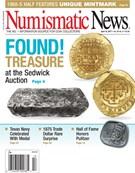 Numismatic News Magazine 4/18/2017