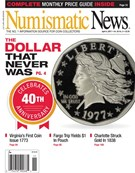 Numismatic News Magazine 4/4/2017