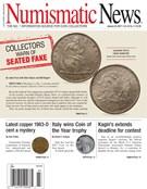 Numismatic News Magazine 1/24/2017