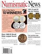 Numismatic News Magazine 1/3/2017