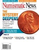 Numismatic News Magazine 3/21/2017