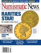Numismatic News Magazine 3/7/2017
