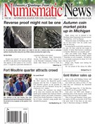 Numismatic News Magazine 12/20/2016