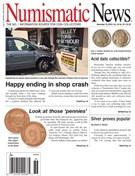 Numismatic News Magazine 11/15/2016