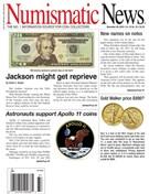 Numismatic News Magazine 11/29/2016