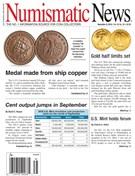 Numismatic News Magazine 11/8/2016