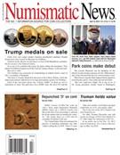 Numismatic News Magazine 4/19/2016