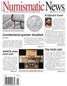 Numismatic News Magazine 8/16/2016
