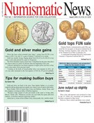 Numismatic News Magazine 8/2/2016