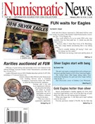 Numismatic News Magazine 2/2/2016