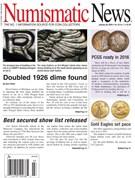 Numismatic News Magazine 1/26/2016