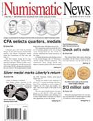 Numismatic News Magazine 7/12/2016