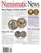 Numismatic News Magazine 6/14/2016