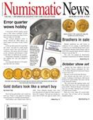 Numismatic News Magazine 6/28/2016